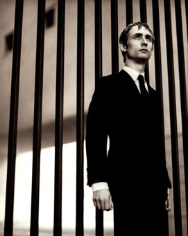 Friend of the show Neil Hannon of The Divine Comedy.