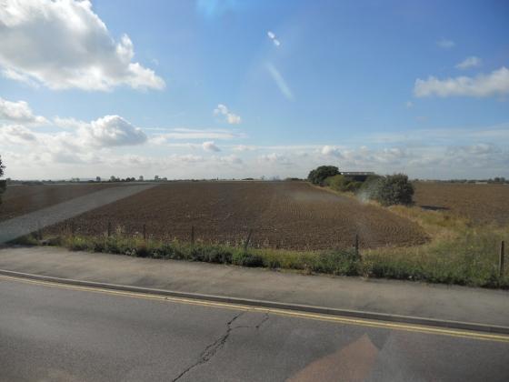 Route 247: Barkingside to Romford - City on the Horizon